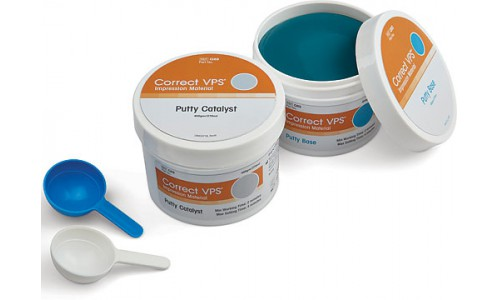 Correct Plus Putty