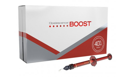 Opalescense Boost 40 % Patient kit