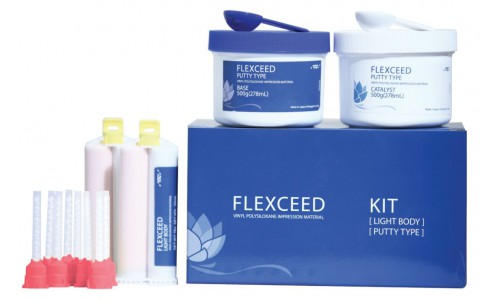 Flexceed kit