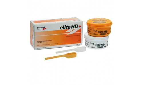 Elite HD putty fast 2x250ml